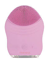 Щетка для чистки лица GOTIE FINENESS FE-LV PRO фиолетовый электромассажер