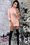 Женское стильное платье (3 цвета), фото 3
