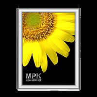 Рамка алюминиевая click (25 мм), фото 1