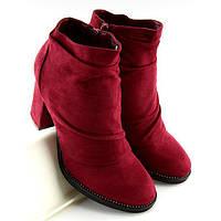 Женские ботинки демисезонные от произодителя, фото 1