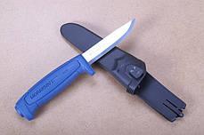 Нож туристический Mora Basic 12241, фото 2