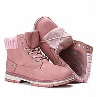 Ботинки зимние удобные и качественные, фото 1