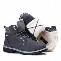Женские зимние ботинки по привлекательной цене, фото 1