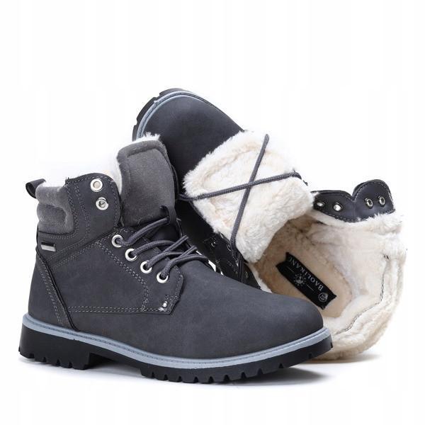 Женские зимние ботинки по привлекательной цене