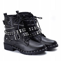 Красивые ботинки для девушек с Польши, фото 1