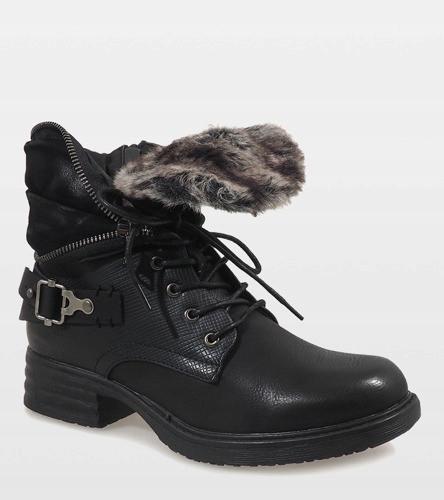 Ботинки зима от производиетля с Польши