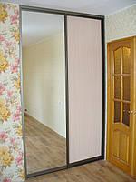 Гардеробная в Харькове