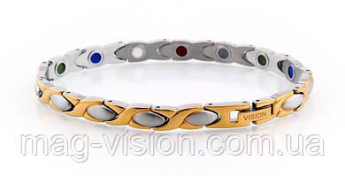 Лечебный браслет VISION PentActiv (ПентАктив)