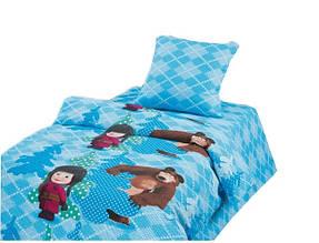 Комплект постельного белья Прятки