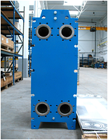 Разборные пластинчатые теплообменники Thermaks PTA GL-145