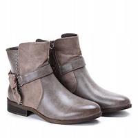 Качественные женские ботинки польские по супер цене, фото 1