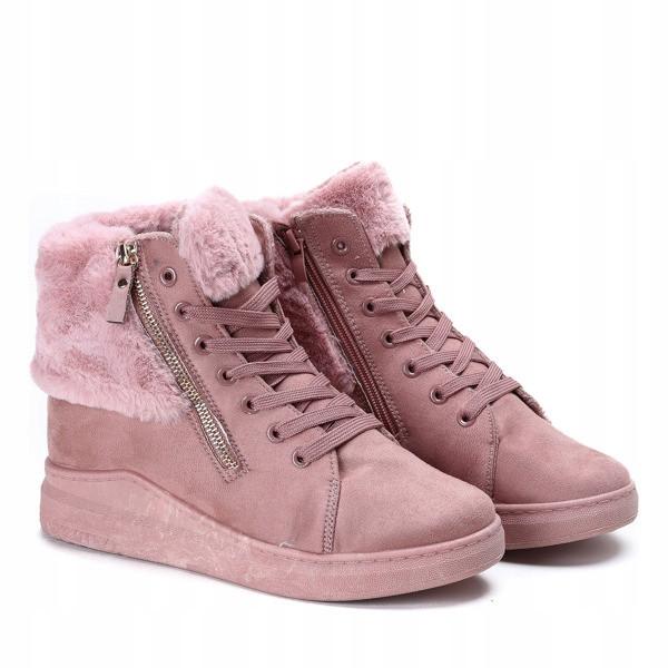 Привлекательные ботинки для стильных девушек
