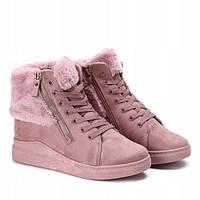 Привлекательные ботинки для стильных девушек, фото 1