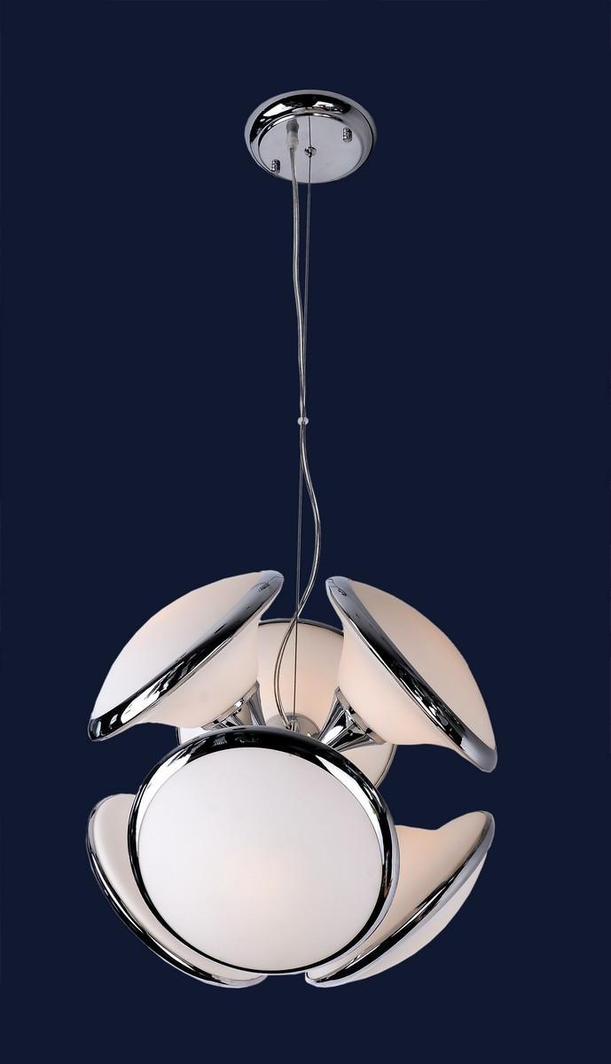 Люстра подвесная Levistella 7093260-6 хром