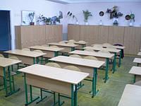 Выбор школьной мебели