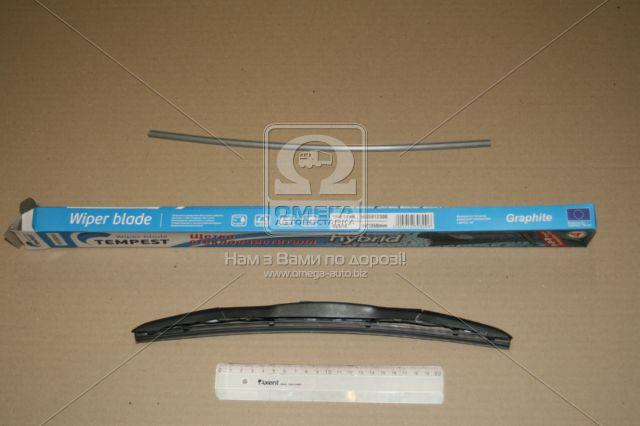 Щетка стеклоочистителя гибрид 14 /350 мм.  TPS-14HB