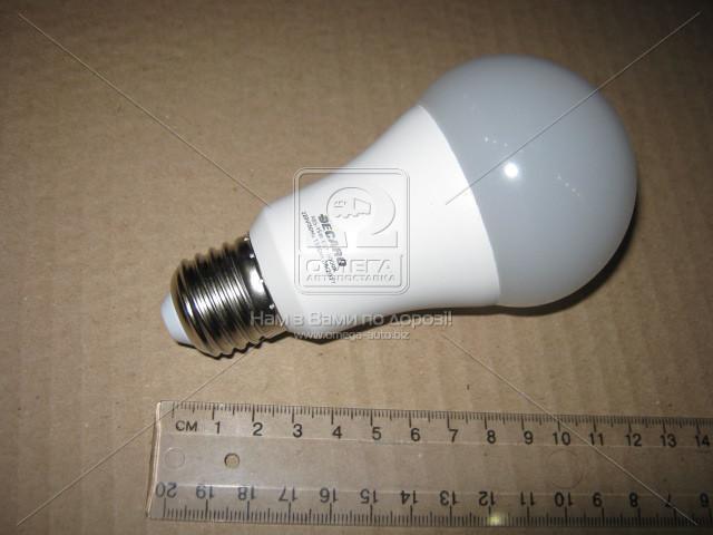 Светодиодная лампа A65, 15W,5000k, 1350lm, E27,220V  DEC-A65-E27-15w