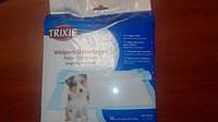 Пелёнки Трикси (Trixie) для туалета собак 40*60, 50 шт