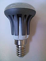 Лед лампа R39 E14 3 Вт 6000К spark