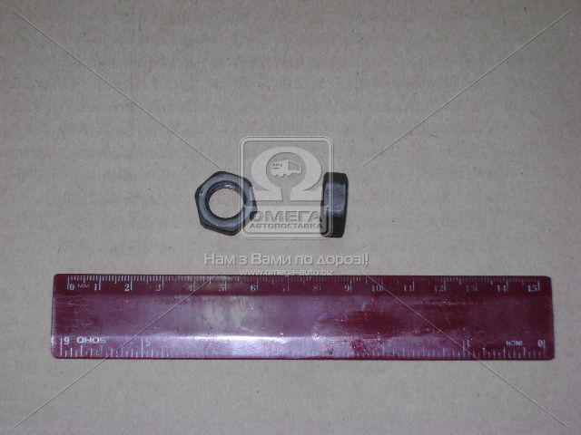 Гайка М12х1 винта регулировочного (пр-во ЯМЗ) 311516-П2