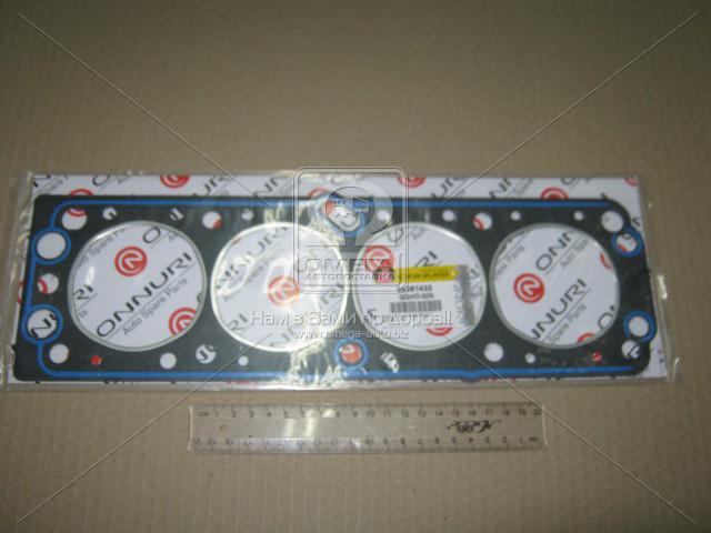 Прокладка головки блока DAEWOO LANOS A15MF/A15DMS 96391435 (пр-во ONNURI) GGHD-005