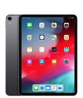 "IPad Pro 11"" Wi-Fi 64GB Space Gray (MTXN2) 2018"