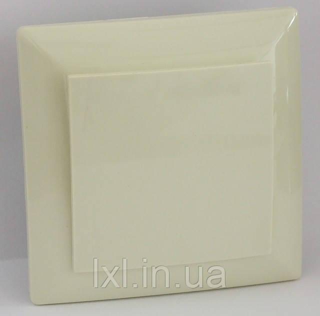 Выключатель крем LXL ULTRA
