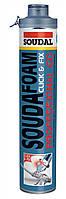 Пена монтажная Soudafoam Professional 60 Click & Fix