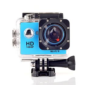 Виделкамера Noisy F71 Wi-Fi 1080P Blue (500669227)
