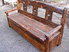 Мебель из дерева и прочая деревянная продукция 2