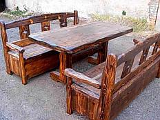 Мебель из дерева и прочая деревянная продукция 3