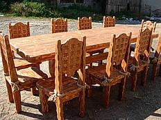 Мебель из дерева и прочая деревянная продукция 4
