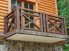 Мебель из дерева и прочая деревянная продукция 5