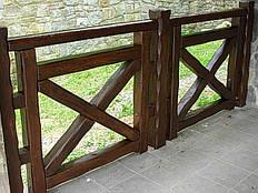 Мебель из дерева и прочая деревянная продукция 8