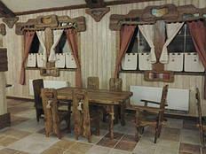 Мебель из дерева и прочая деревянная продукция 13
