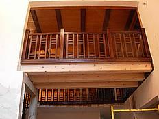 Мебель из дерева и прочая деревянная продукция 17