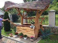 Мебель из дерева и прочая деревянная продукция 27