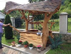 Мебель из дерева и прочая деревянная продукция