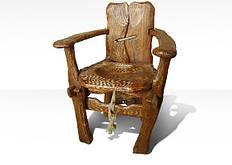 Мебель из дерева и прочая деревянная продукция 36