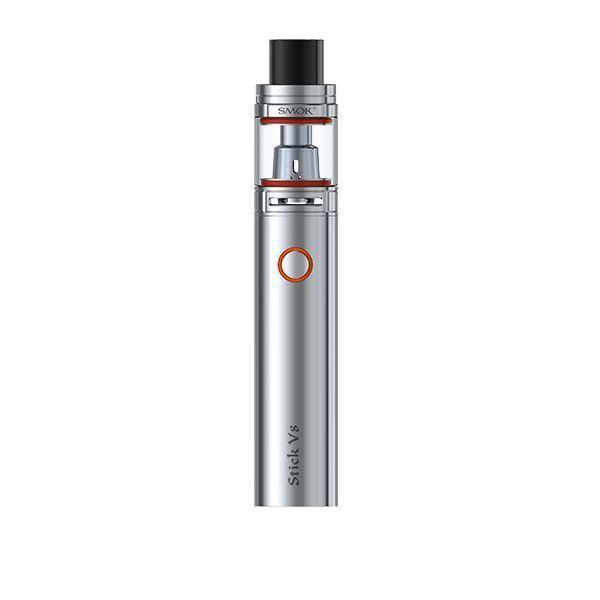 Стартовый набор Smok Stick V8 Silver (SS01)