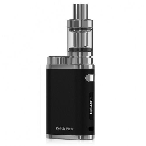 Стартовый набор Eleaf iStick Pico Black (PC02)