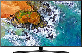 Телевизор Samsung UE55NU7400UXUA 4K Ultra HD LED