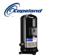 Холодильные компрессоры спиральные COPELAND scroll