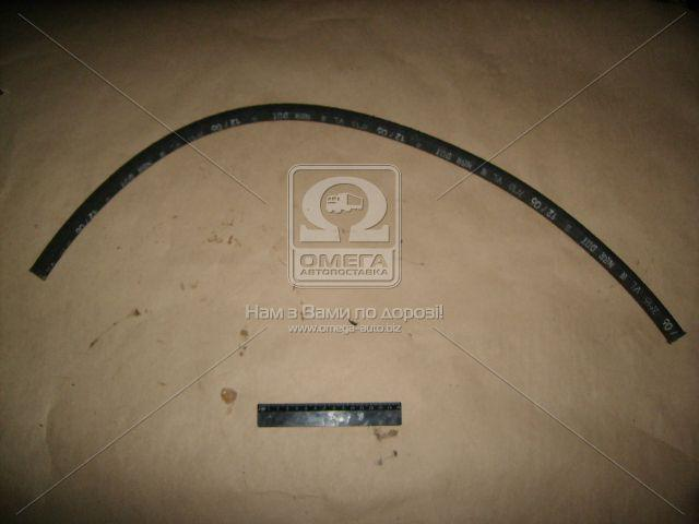 Шланг вакуумного усилителя тормоза ВАЗ (L-890) (пр-во БРТ) 2103-3510050-01