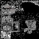Раковина из литого камня Fancy Marble (Буль-Буль) Bianca Bowl (2105101), фото 3