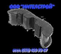 Амортизатор гумовий МАЗ 630300-1001029