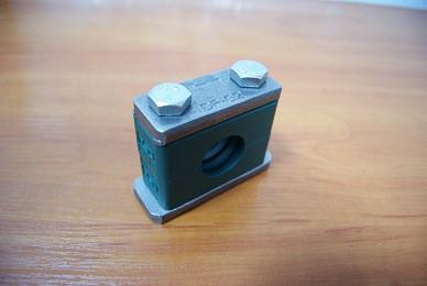 Скобы для крепления труб - RCPR, (Комплект) Тяжелая серия