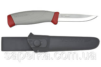 Нож Мора Craftline High Q Carbon Allround (11675), фото 2