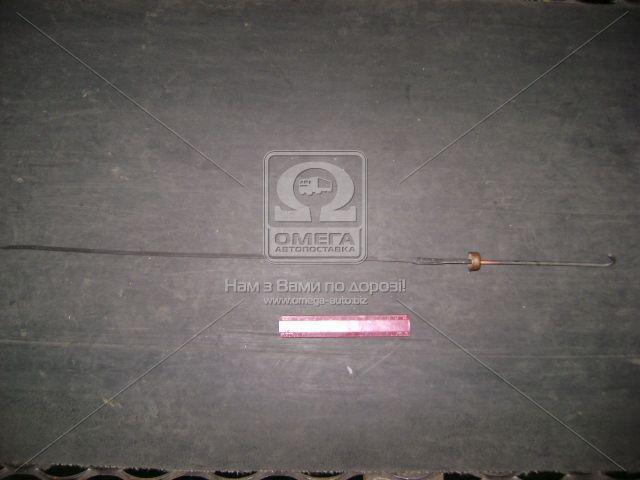 Щуп уровня масла ЯМЗ 240 (пр-во ЯМЗ) 240-1009050-Б
