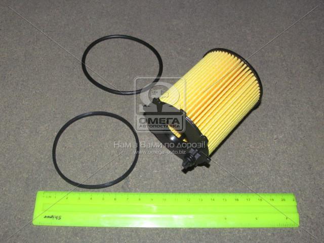 Фильтр масляный (пр-во PARTS-MALL) PBH-037